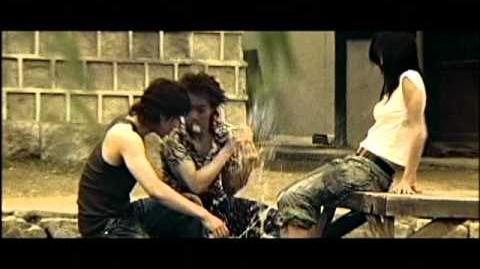TRAX 트랙스 Cold Rain(초우) MUSIC VIDEO A Ver.