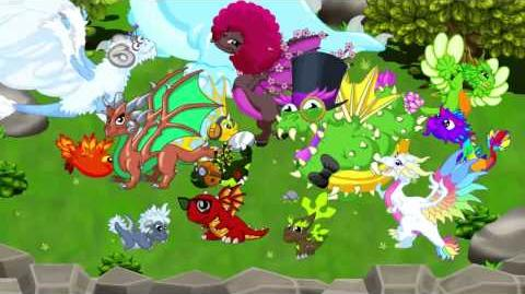 The Harlem Shake (Dragonvale Edition)
