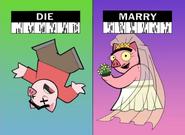 Die or Marry a Homo