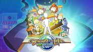 Drawn to Life Two Realms OUT NOW! ESRB