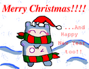 Holiday Message