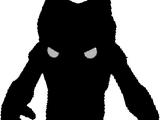 Giant Shadow Walker