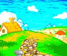 REDRAW Background