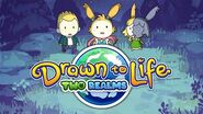 Drawn to Life Two Realms - Announcement Trailer ESRB