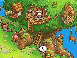 Jowee in Treehouse