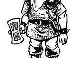 Mud Dwarf