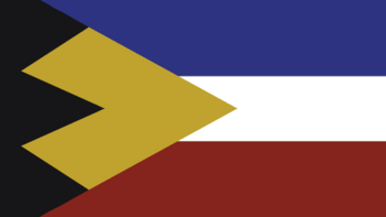 Simplified banner