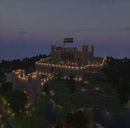 Eret Castle Shader