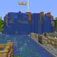 Locations On The Smp Dream Smp Dream Team Wiki Fandom
