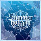 Dreamcatcher Summer Holiday album cover.jpg
