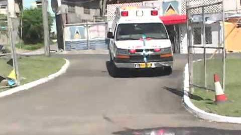 Ambulance clip