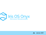 Iris OS Onyx