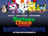 Barbera Chuck: The Movie