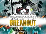 Hero Factory IV: Breakout