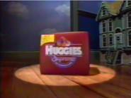 Huggies Supreme diapers circa 1995