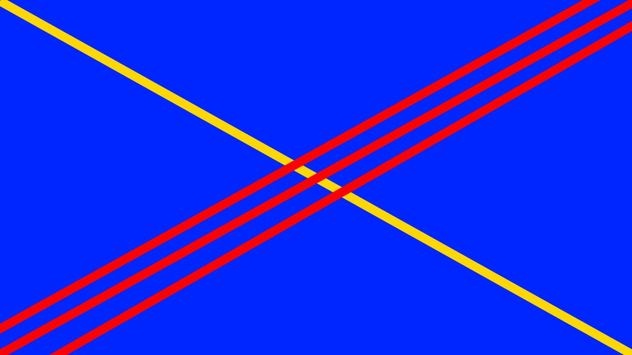 Flag of Typressia