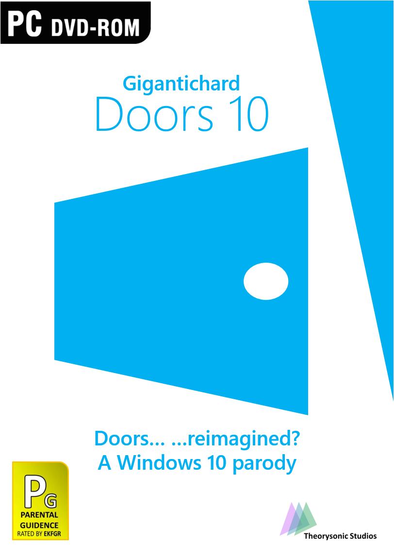 Gigantichard Doors 10