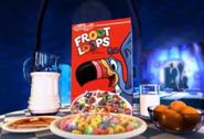 Froot Loops (blue) (2004)