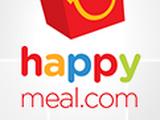 McDonald's Happy Meal (El Kadsre)