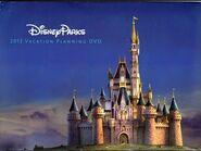 2013 Walt Disney World Vacation Planning DVD - InteractiveWDW