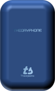TheoryPhone (1996) back