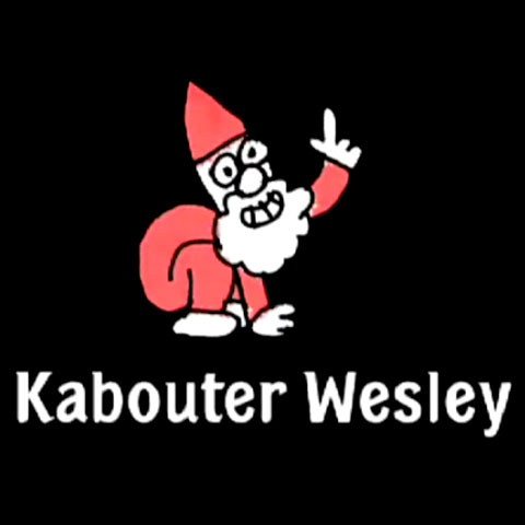 Kabouter Wesley (English dub)