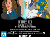 Neo-Shifters: The Beginning