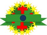 Coat of arms of Sentan