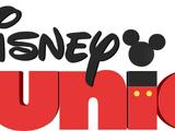 Disney Junior (Sealandia & Zivia)
