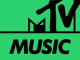 MTV Music (Siarlabar)