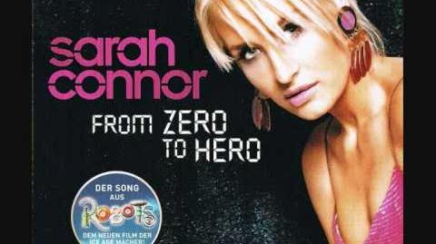 01. Sarah Connor - From Zero To Hero (Single Version)