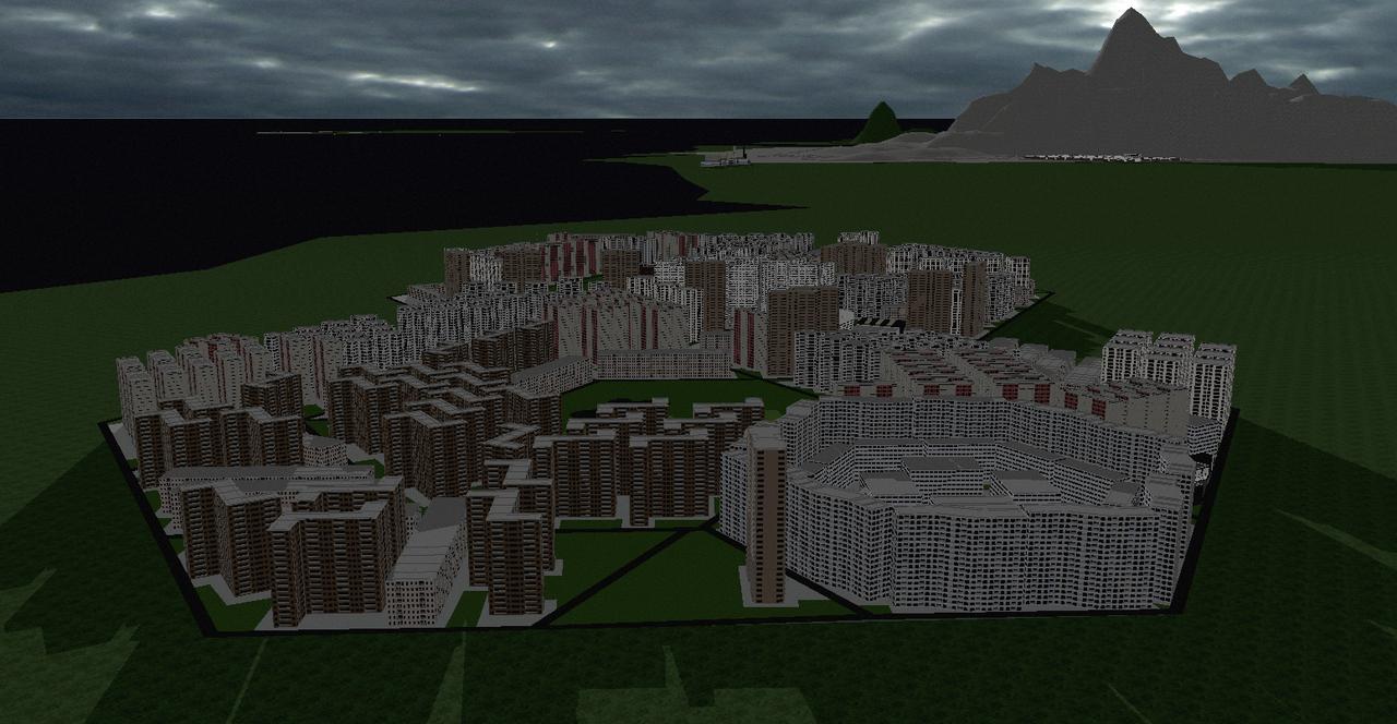 ACT cities