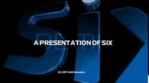 A Presentation of Six (2017)