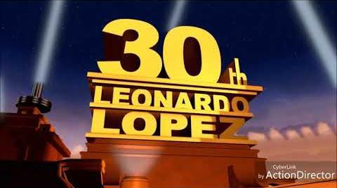 20th Century Fox Logo Rip Offs