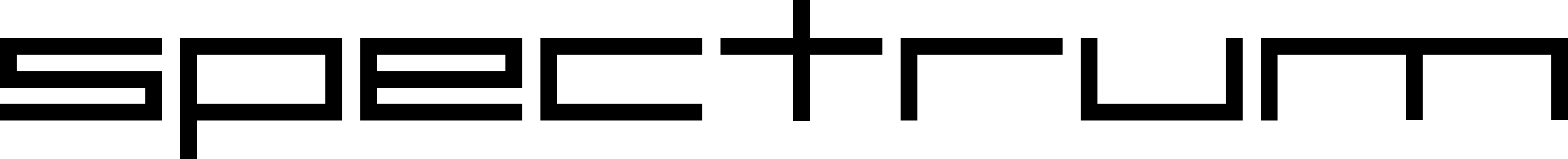 Spectrum Technologies Corporation