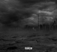 Malacity album cover (Deluxe)