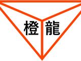 Orange Dragons