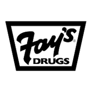 Fay's Drugs logo.png