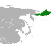 Map of Taforashia