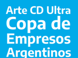 Arte CD Ultra: Argentinian Companies All-Stars