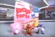 Pop Tarts (Pokemon figures)