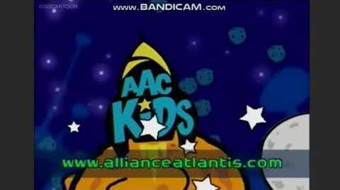 AAC Kids (1999-2003)