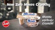 Zott Monte Crunchy VV 2014 VN