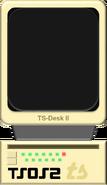 TS-Desk II off