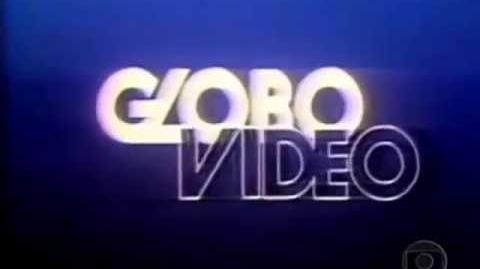 (RARIDADE) Vinheta Globo Video (1981-1984)