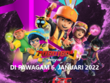 BoBoiBoy Movie 3
