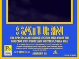 Saturn (1976 film)
