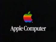 Apple Computer Hokusei Mujuki Kyojin and Shokugeki TVC 1991.png