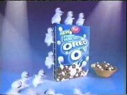 OREO O'S COMMERCIAL YY