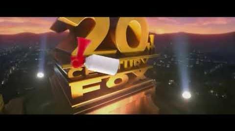 20th century fox intro meme compilation
